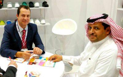 Feria Arab Health 2016 en el World Trade Center of Dubai