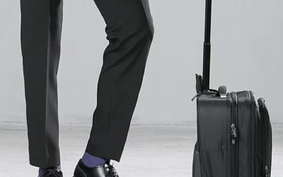 Londres y Holanda, zapatos cómodos para el trabajo